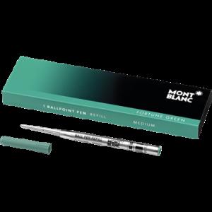Montblanc 1 Ballpoint Pen Refill Fortune Green (M)