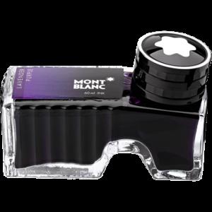 Montblanc Ink Bottle Lavender Purple, 60 ml
