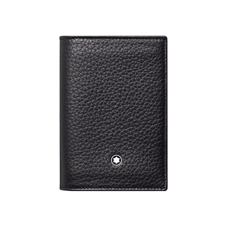 Montblanc meisterstck soft grain business card holder charals montblanc meisterstck soft grain business card holder reheart Choice Image