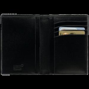 Montblanc Meisterstück Wallet 4cc