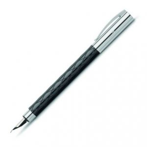 Faber-Castell Ambition Fountain Pen Rhombus