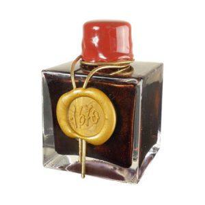 J. Herbin 1670 Rouge Hematite Ink