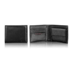 Tumi Delta Global Coin Wallet