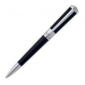 S.T. Dupont Liberté Ball Pen Black Lacquer