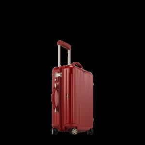 Rimowa Salsa Deluxe Cabin (52) Multiwheel® 32L Oriental Red