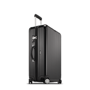 "Rimowa Salsa Deluxe 30"" Black luggage"