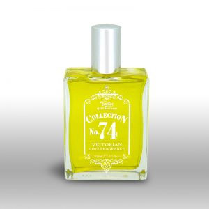Taylor of Old Bond Street Victorian Lime Aftershave Lotion 100ml