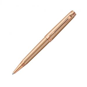 Parker Premier Rose Gold Edition Ballpoint Pen