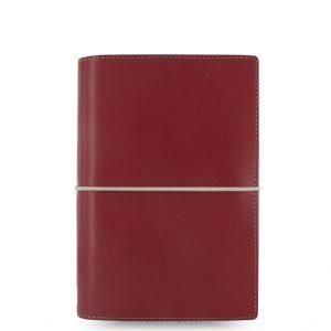 Filofax Domino Red Organizer (Personal)