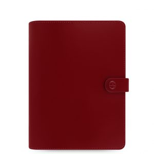 Filofax Original Pillar box Red Organizer (A5)