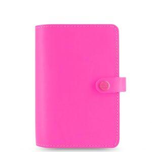 Filofax Original Fluro Pink Organizer (Personal)