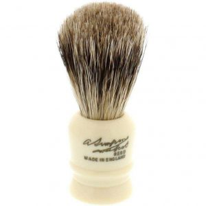 Simpsons Wee Scot shaving brush