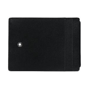 Montblanc Meisterstück Pocket 4 cc with ID Card Holder