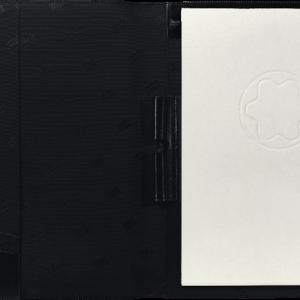 Montblanc Meisterstück Notepad Large