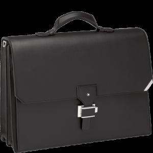 Montblanc Urban Spirit Double Gusset Briefcase
