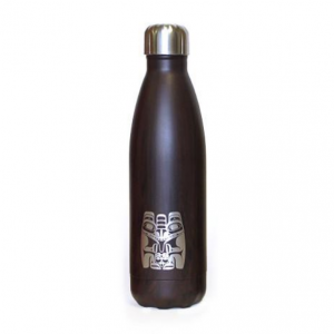 Insulated Bottle - Bear 17 oz