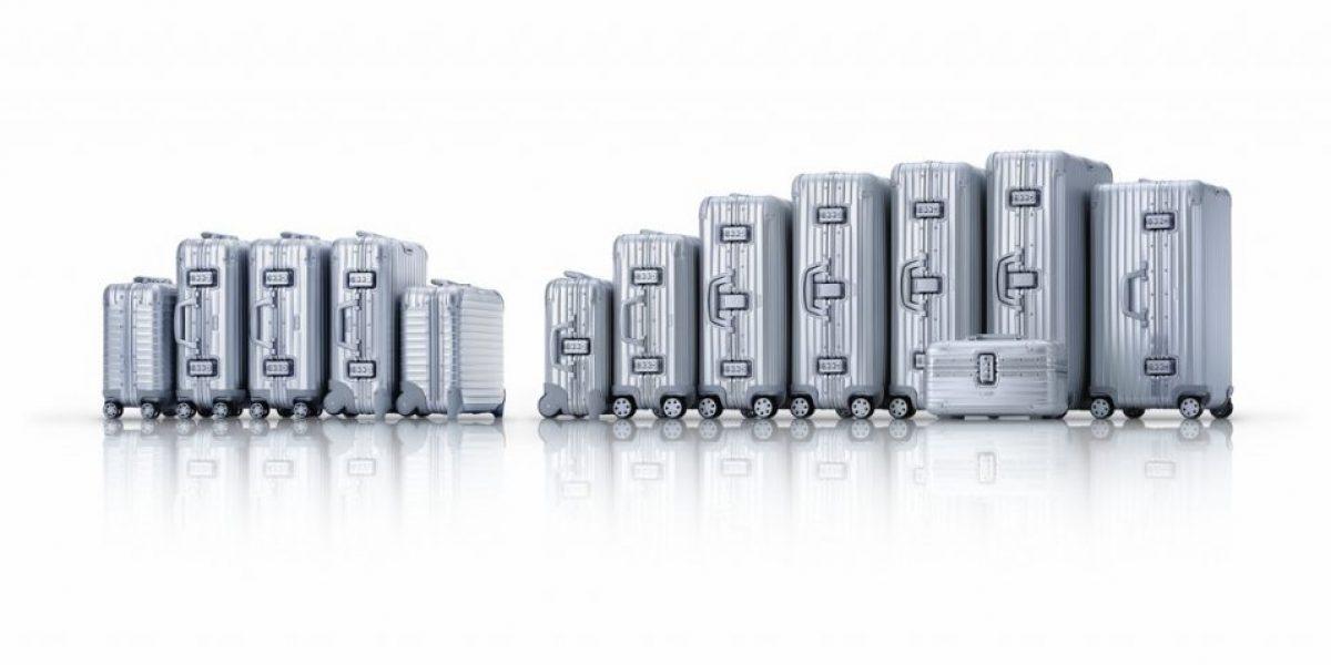 Topas Travel Luggage