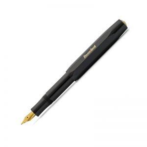 Kaweco Classic Sport Fountain Pen - Black