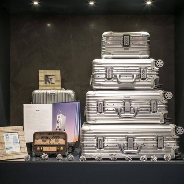Rimowa Luggage