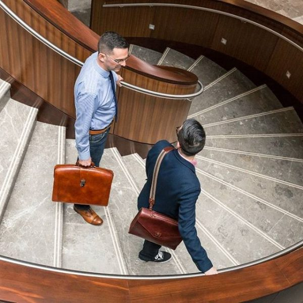 Briefcases and Bags