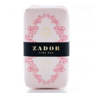 Zador Fine Cherry Blossom Soap