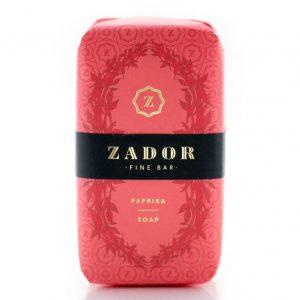 Zador Fine Paprika Soap