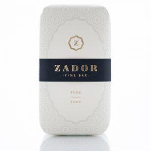 Zador Fine Pure Soap