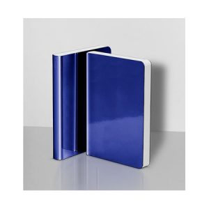 Nuuna Notebook Shiny Starlet Blue Small