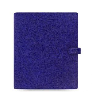 Filofax Finsbury Electric Blue Organizer (A5)