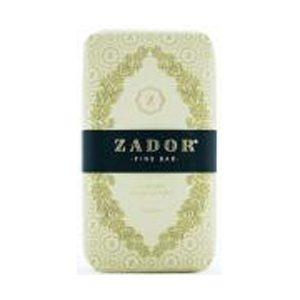 Zador Fine Almond Clementine Soap