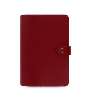Filofax Original Pillarbox Red Organizer (Personal)