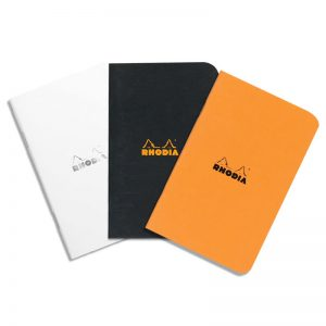 Rhodia A7 Pocket Notebook