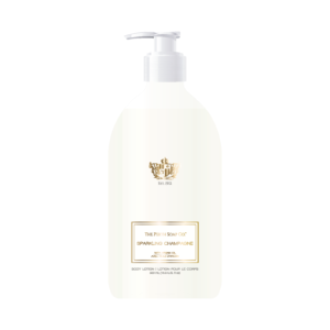 Perth Soap Co. Sparkling Champagne Body Lotion