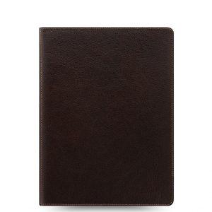 Filofax Heritage Brown Organizer (A5 Compact)
