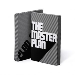 Nuuna Notebook Master Plan Large
