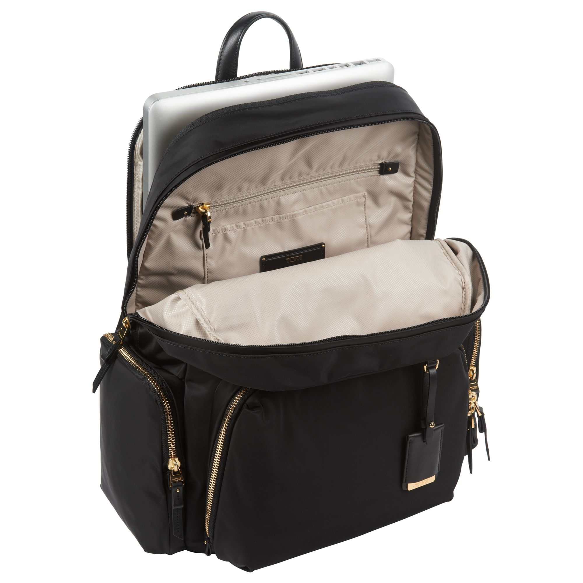 Tumi Calais Backpack Charals Vancouver Fine Pens