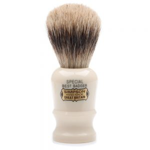 Simpsons Special Shaving Brush