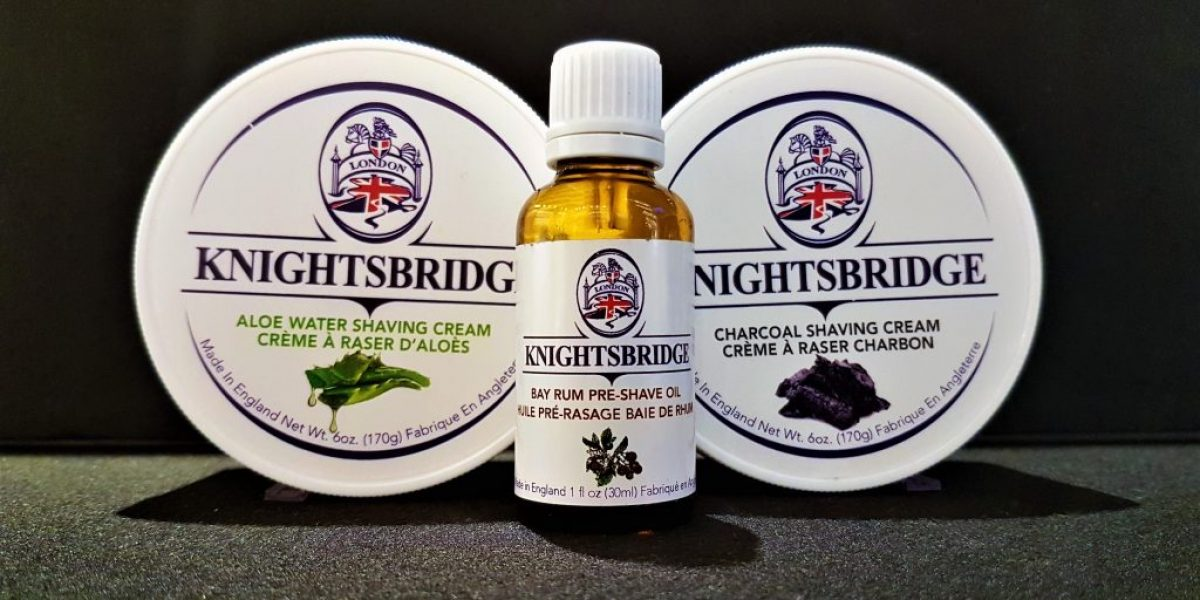 Knightsbridge Shaving Products