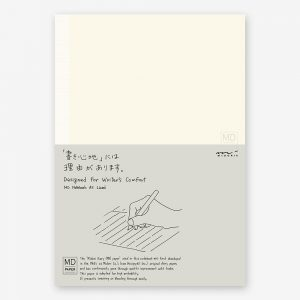 Midori MD Notebook A5 – Lined