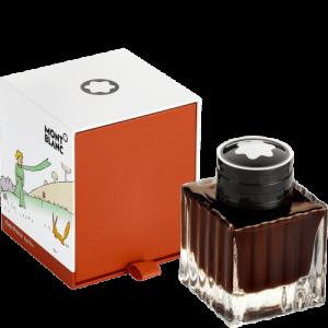 Montblanc Ink Bottle - Le Petit Prince