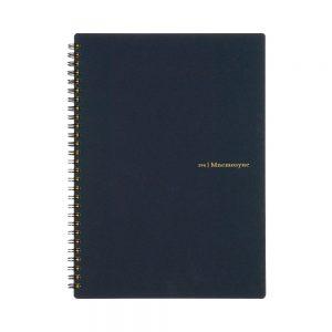 Maruman Mnemosyne N194A Notebook - B5