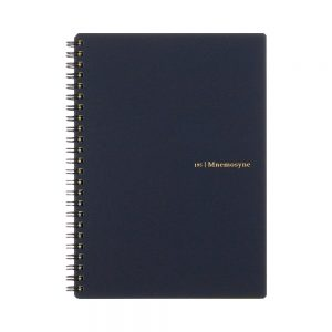 Maruman Mnemosyne N195A Notebook – A5