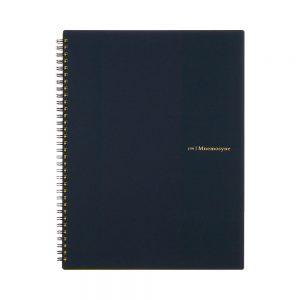 Maruman Mnemosyne N199A Notebook - A4