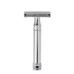 Edwin Jagger Chrome Safety Razor