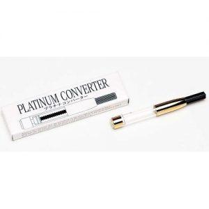 Platinum Fountain Pen Converter 500