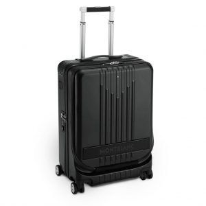 Montblanc MY4810 Cabin Trolley with front pocket