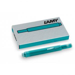 Lamy Giant Ink Cartridge - Turmaline