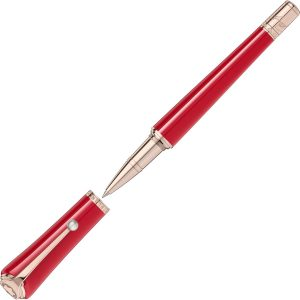 Montblanc Marilyn Monroe Special Edition Rollerball Pen