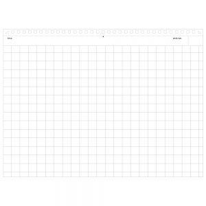 Maruman Mnemosyne N180A Notebook - A4 Landscape