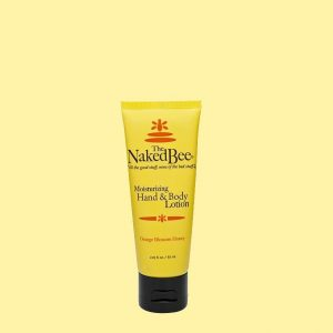 The Naked Bee 2.25 oz. Orange Blossom Honey Hand & Body Lotion